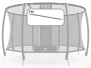 Bilde av Safetynet Deluxe - tent tubes