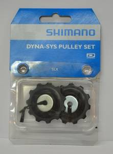 Bilde av Shimano Dyna-Sys Pulley Set
