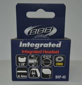 Bilde av BBB Integrated Headset BHP-40