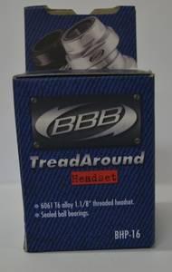 Bilde av BBB TreadAroud Headset BHP-16