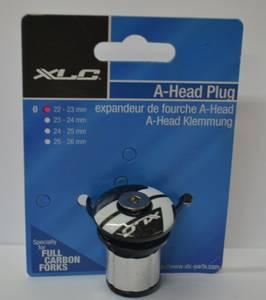 Bilde av XLC A-Head Plug 22-23mm